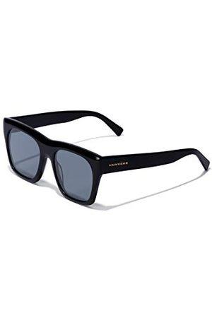 Hawkers Zwarte Diamon NARCISO unisex zonnebril, TR18 UV400