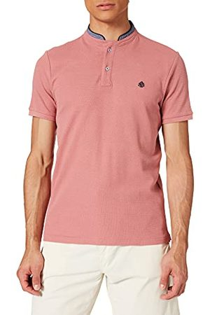 Springfield Polo Mao Chambray Daily T-shirt voor heren
