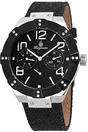 Burgmeister Dames Quartz Horloge Atlanta, BM611-922B