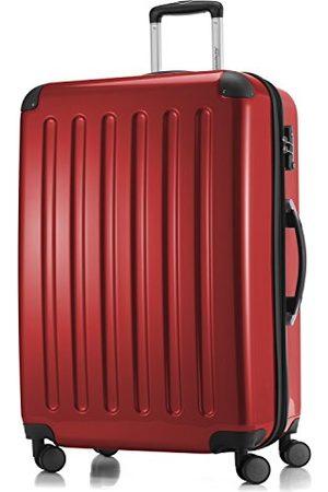 Hauptstadtkoffer Alex - harde koffer met 4 dubbele wielen, trolleykoffer, uitbreidbare reiskoffer, TSA, 75 cm, 119 liter