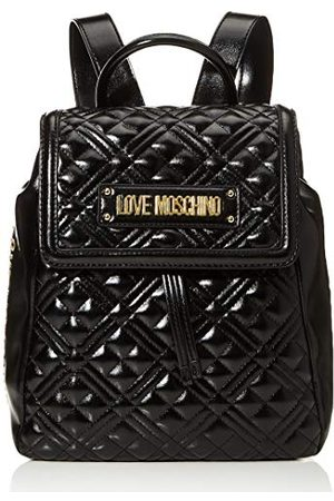 Moschino Love Quilted Nappa Pu, dames, normale