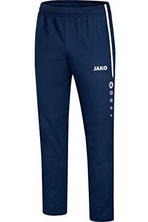 Jako Striker 2.0 Vrijetijds- en joggingbroek voor heren, lang, marine/ , XL