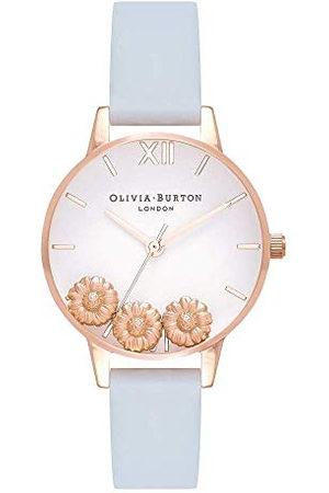 Olivia Burton Polshorloge OB16CH04