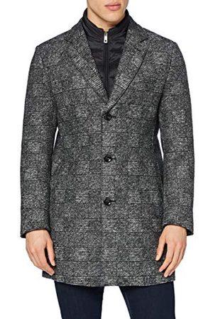 Bugatti Wollen jas voor heren