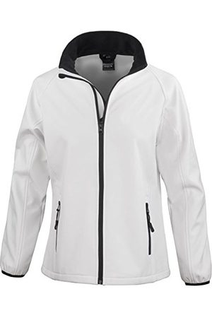 Result Heren Core Printable Soft Shell Jacket - - 4XL