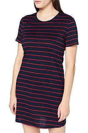Schiesser Nachthemd voor dames, slaapshirt met 1/2 mouwen.