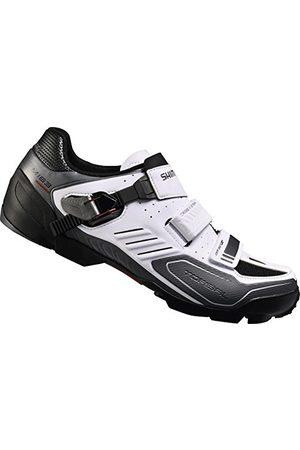 Shimano Fietsschoenen voor volwassenen MTB fietsschoenen SH-M163W maat 40 SPD klittenband/ratelv, meerkleurig