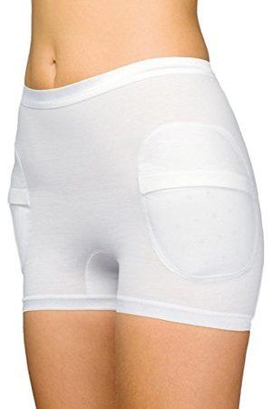 Susa Functioneel ondergoed voor dames, heupbeschermingsbroek met beschermers s4149800.