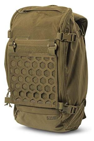 5.11 Tactical Series 5.11 TACTICAL SERIE AMP24 BACKPACK casual rugzak, 51 cm, (ranger green)