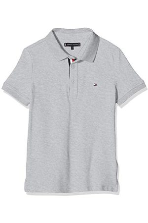 Tommy Hilfiger Essential Slim Fit Polo S/S poloshirt voor jongens
