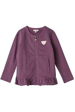 Steiff Cardigan sweatshirt voor baby-meisjes