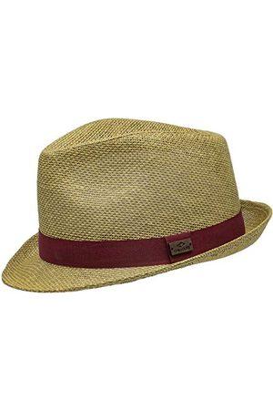 Chillouts Limerick Panama-hoed voor heren.