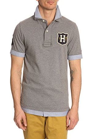 Tommy Hilfiger SHEA POLO S/S SF Poloshirt voor heren