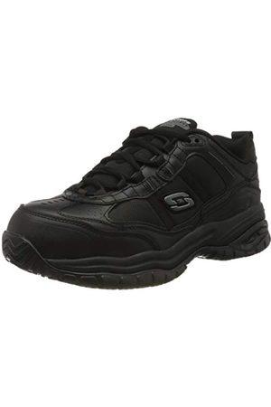Skechers 77013EC BLK, Sneaker heren 41 EU