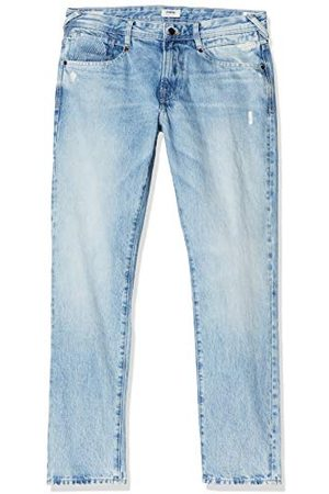 Pepe Jeans Heren Straight Jeans Camden Archief