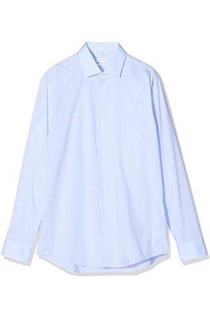 Seidensticker Zakelijk overhemd voor heren, slim fit, strijkvrij businesshemd