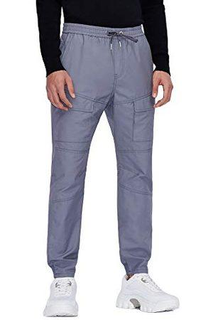 Armani Utility Work Pants, heren