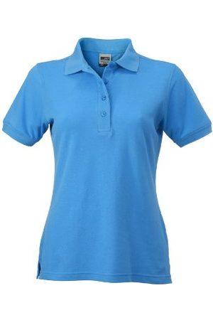 James & Nicholson Dames poloshirt Ladies Workwear