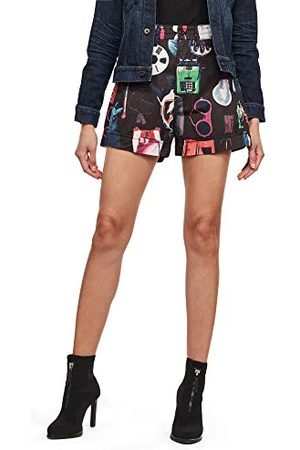 G-Star Judie Ultra High Shorts voor dames