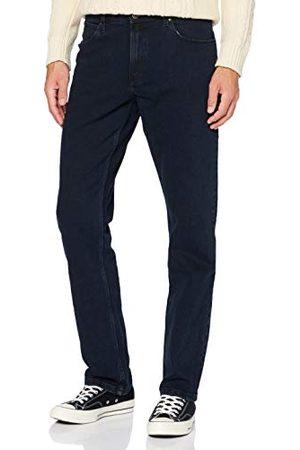 Wrangler Heren Authentic Straight Jeans
