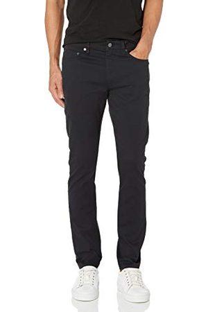 Amazon Heren Skinny-fit 5-Pocket Stretch Twill Pant, ,30W / 32L