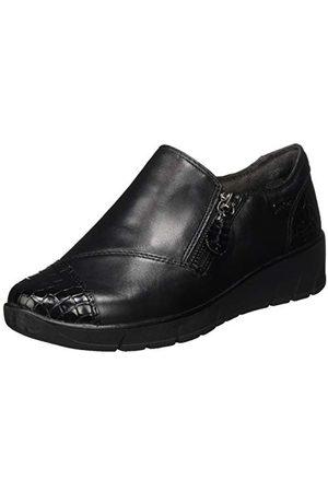 Jana 100% comfort 8-8-24600-25-55, slipper dames 40 EU Weit