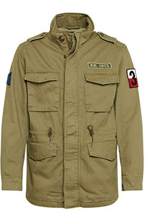 Pepe Jeans Heren Lyd Jas