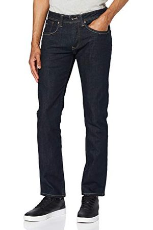 Pepe Jeans Heren Cash Straight Jeans