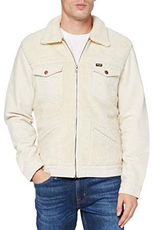 Wrangler Heren Winter Sherpa Denim Jacket
