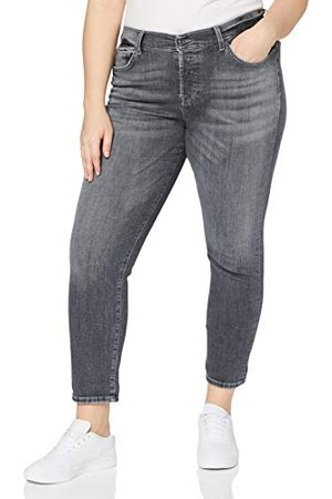 7 for all Mankind Asher Boyfriend jeans voor dames.