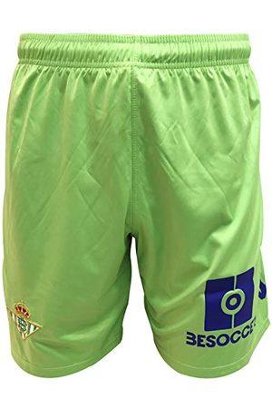 Kappa Real Betis Balompié Shorts 2018/2019 - Combat Replica Short - maat 10 jaar