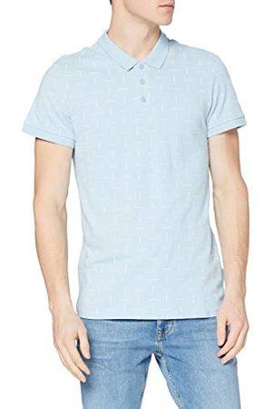 Casual Friday Poloshirt voor heren.