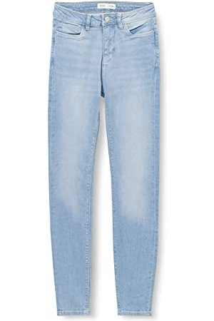 Springfield Jeans Slim Cropped Duurzame vrouwen Jeans