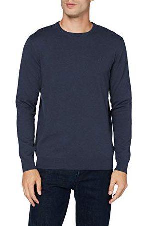 Wrangler Heren Crew Knit Pullover Sweater