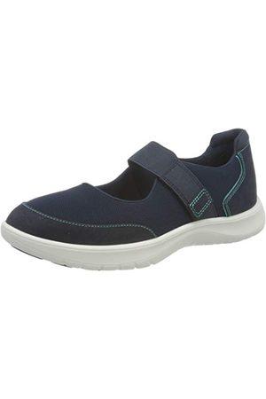 Clarks 261598744, Sneaker dames 37 EU