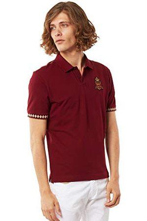La Martina Perseo Poloshirt voor heren - - XXX-Large