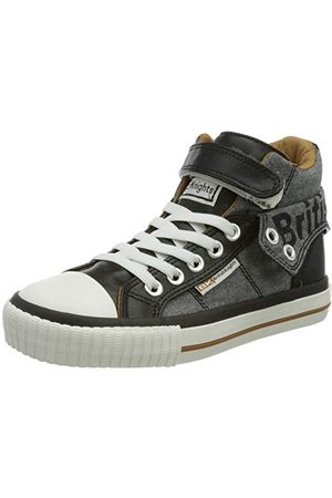 British Knights B47-3707I, Sneaker jongens 24 EU