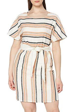 Yargıcı Yargir Damesjurk Backless Midi Dress