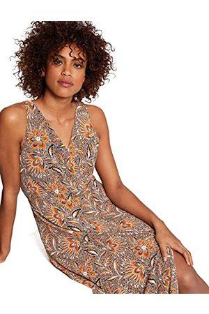 Morgan Lange rolor casual jurk voor dames.