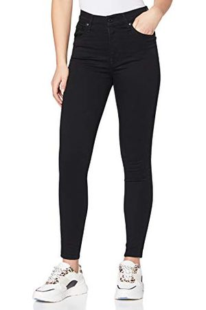 Levi's Mile High Super Skinny dames jeans - - 30 W/28 L