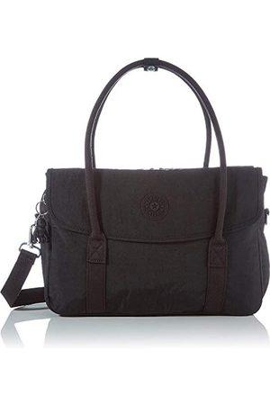 Kipling Dames Superworker S Bagage Messenger Bag, Black Noir. - KI6134P39