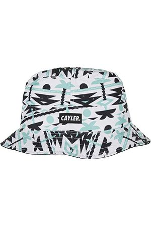 Cayler & Sons Unisex Baseball Cap C&S WL Aztec Summer Reversible Bucket Hat Baseballpet, /Mc, One Size