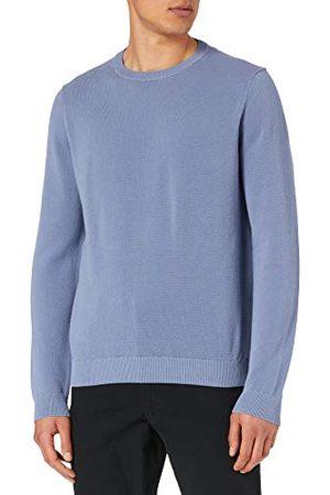 Maerz Mannen Organic Cotton Crew Neck Pullover