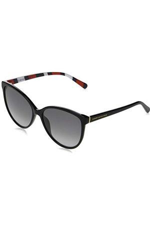 Tommy Hilfiger Dames TH 1670/S zonnebril, , 57