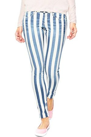 Tommy Hilfiger Dames relaxed jeans MILAN SKINNY JOAN / 1M87639491
