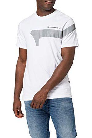 G-Star Heren 1 Reflective Graphic T-Shirt