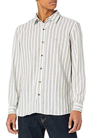 Mavi Gestreepte overhemd voor heren.