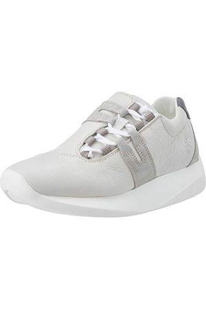 Fly London Dames LEVE760FLY Sneaker, /Beton