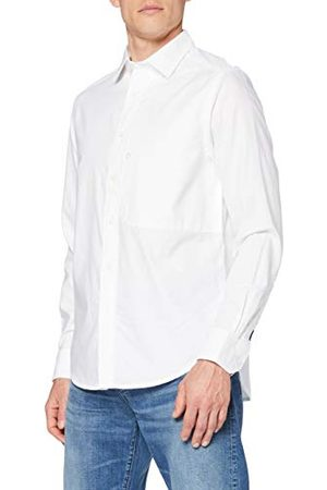 G-Star Heren Oxford Regular Shirt