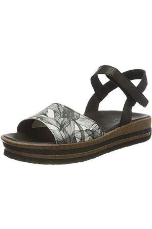 Think! 3-000356, Platte sandaal. dames 43 EU